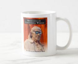 RCW Mug